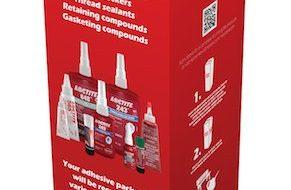 Henkel - LOCTITE box